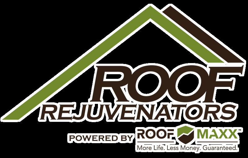 Roof Rejuvenators A Roof Maxx Treatment Is Guaranteed To